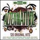 Various - Original Hits: Alternative: (6 CD Boxset) £2.99 delivered @ Choices