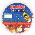 Haribo Starmix (475g) Tubs £2 at Tesco