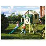 TP Forest Lodge Wooden Playhouse £284.97 @ Tesco plus 3% Quidco