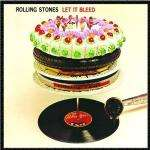 The Rolling Stones - Let It Bleed (Enhanced) CD - £4.99 delivered at Amazon