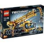 LEGO® Technic Mobile Crane (8053) Reduced from £74.99 to £39.99 at selected Argos stores.