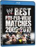 WWE Best PPV Matches 09-10: £12.99 (Blu-Ray) @ Silvervision