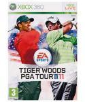 Tiger Woods PGA Tour 11 For Xbox 360 - £14.99 @ Argos