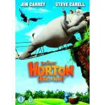 Horton Hears A Who DVD £3.00 Instore @ASDA
