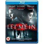 Let Me In Blu-ray Pre-order £9.99 @ Amazon/Play