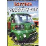 Lorries of Yesteryear DVD @ Poundland