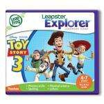 Leapfrog Leapster Explorer Toy Story 3 Game £14.99 rrp £19.99 @ amazon
