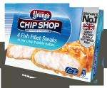 Young's Chip Shop Fish Steaks - 100% free (4+4 free) for £2.29 From Netto. 19th &20th Feb only.