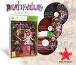 Deathsmiles: Deluxe Edition Xbox 360 £15.85 delivered @ The Hut