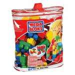 Megabloks Bag 70 Piece Primary Colour £11.97 reserve & collect @ Tesco (£14.99 @ argos)