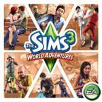 Free The Sims 3 World Adventure @ Nokia Ovi Store
