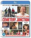 Cemetery Junction blu-ray £7.95 @ base.com