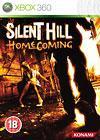 Silent Hill - Homecoming Xbox 360 £12.85 @ Zavvi