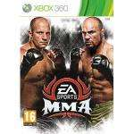 Xbox 360 MMA: Mixed Martial Arts (Brand New) £8.50 inc Delivery @ Amazon Marketplace (gzoop)