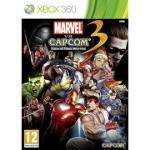 Marvel vs Capcom 3 (XBOX 360) - £22.41 to £25.41 (+ 8-10% Quidco) @ PriceMinister (sold by Gzoop)