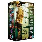 Classic War Collection (DVD) 9 Classic Films £14.44 @ Choices