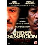 Under Suspicion On DVD - £1 *Instore* @ PoundLand