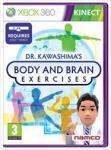 Dr Kawashima Body Exercise on xbox360 @tesco on line.