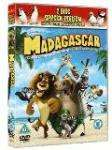 Madagascar (Special Edition) Plus Penquin Christmas Caper (DVD) £1.49 @Choices