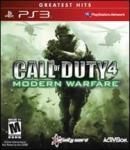 Call Of Duty 4 Modern Warfare PS3 - £15.97 @Tesco Entertainment