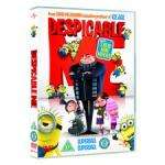 Tesco - Spend £40.00 and get Despicable Me DVD for £7