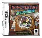 Mystery case files millionheir £5.00 preowned at game