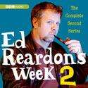 Ed Reardon's Week - Series 2 & 3 @ BBCShop £8 (£5.45 code)