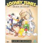 Looney Tunes Golden Collection [4 DVD Boxset] £6.47 delivered @ amazon