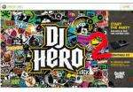 DJ Hero 1 & 2 With Turntable For PS3 & Xbox 360 - £34.99 *Instore* @ Comet