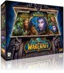 World of Warcraft Battlechest £5.99 @ Game + 4% Quidco