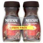 2 x 300g Nescafe Original Coffee (Special Twin Pack) £8 @ ASDA