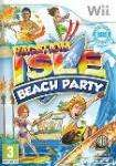 Vacation Isle - Beach Party (Wii) £3.59 (was £19.99) @ ChoicesUk - Free Delivery + 5% Quidco
