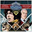 Free Dr Who Audio Book Courtesy of The Guardian @ Audio Go