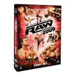 WWE Best Of RAW 2009 - £6.85 @ Zavvi