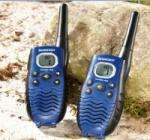 PMR Twintalker 2-Way Radios - Set of 2 £19.99@Lidl
