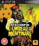 Red Dead Redemption: Undead Nightmare PS3 and xbox360 £13.85 @ thehut (using code)