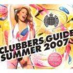 Clubbers Guide Summer 2007 (CD) - 49p @ Choices UK