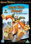 Hong Kong Phooey - The Complete Series [2006] [2 DISCS] - £6.47 Delivered @ Amazon