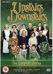 Upstairs Downstairs Complete Series £42.95 @ Base