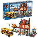 Lego City - City Corner 7641 @ £31.97 Store Collection, or £36.97 Delivered @ Tesco