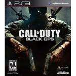 Call of Duty: Black Ops For Xbox 360 & PS3 - £25.00 @ Currys & PC World