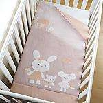 70% off Baby Bedding, Curtains, Blankies *Instore* @ Sainsburys
