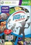 Game Party 4: In Motion For Xbox Kinect - £15.92 *Instore & Online* Using Voucher Code @ Tesco