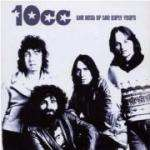 10cc: The Early Years CD - £1.85 Delivered @ The Hut