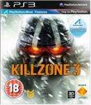 Killzone 3 - Move Compatible For PS3 - £35.99 Delivered @ Base