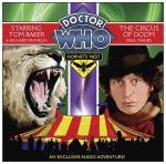 Free Doctor Who Hornets Nest 3 @ Audio Go