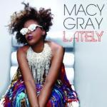 Free  Macy Gray single - Lately  @ Amazon
