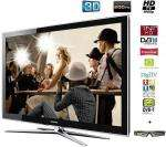 """Samsung 46"""" LCD 3D TV LE46C750, with Starter pack REDUCED by £400, NOW £800!!! @ Argos"""