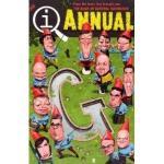 G Annual 2010 - £1 *Instore* @ PoundLand