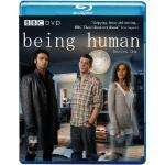 Being Human: Series 1 On Blu Ray - £6.99 Delivered @ Amazon
